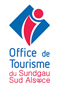 logo office du tourisme Sundgau